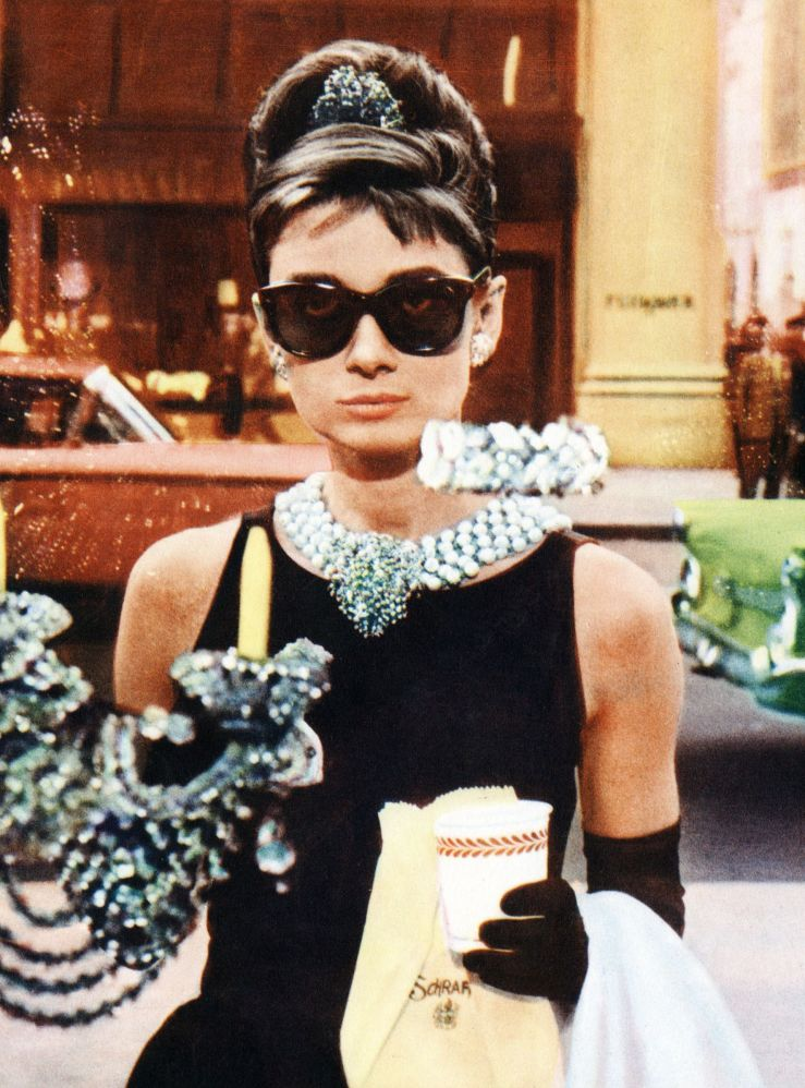 The Mean Reds Holly Golightly